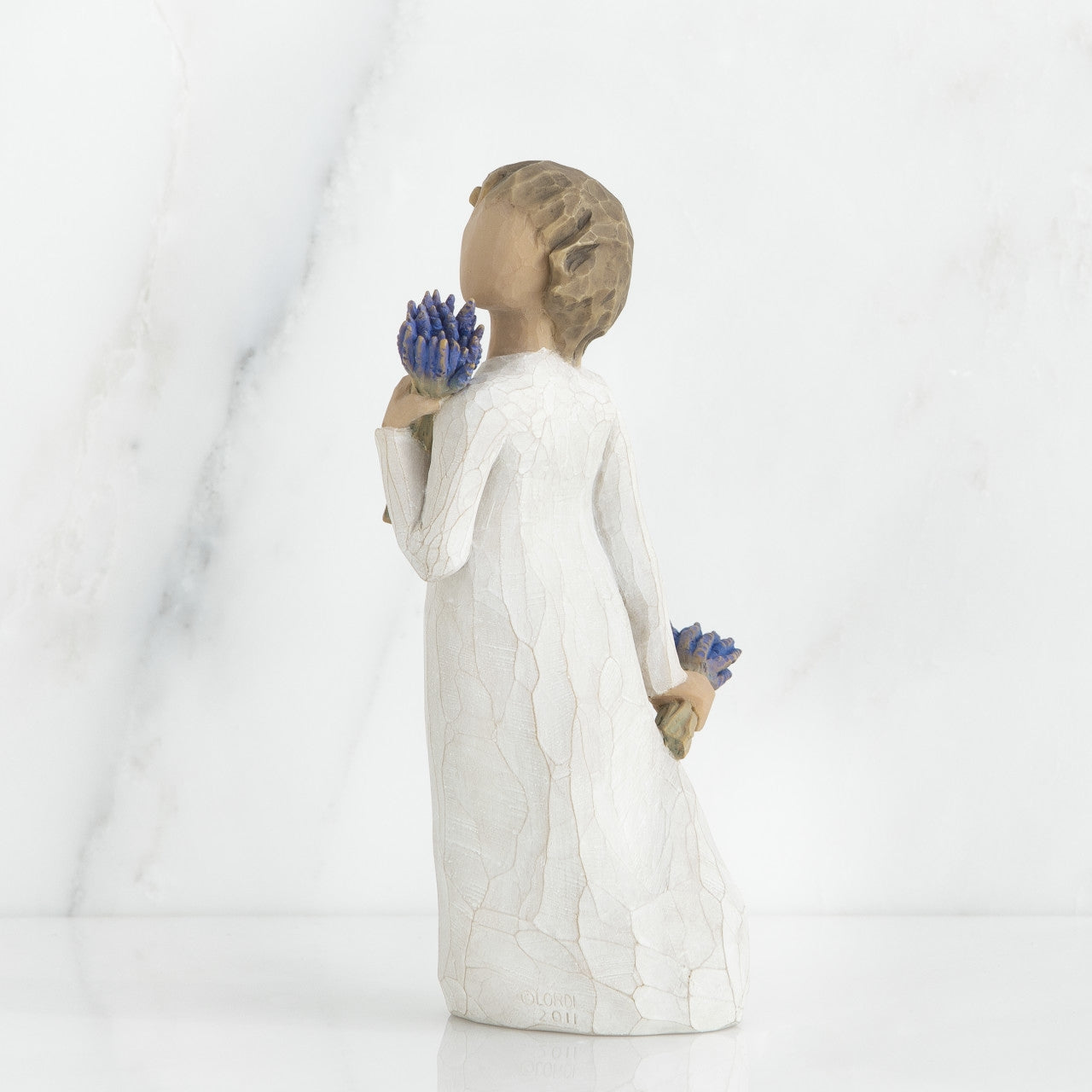 Lavender Grace - Willow Tree Figurine