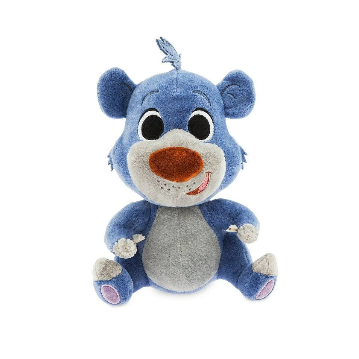 Baloo Plush - The Jungle Book - Disney Furrytale friends