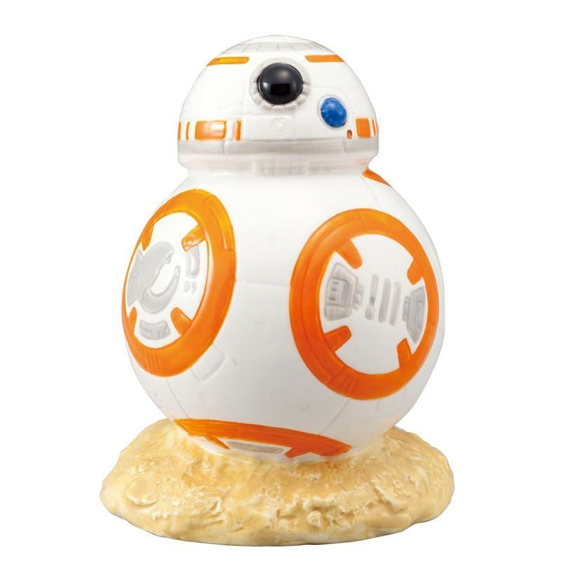 STAR WARS MONEY BOX - BB-8