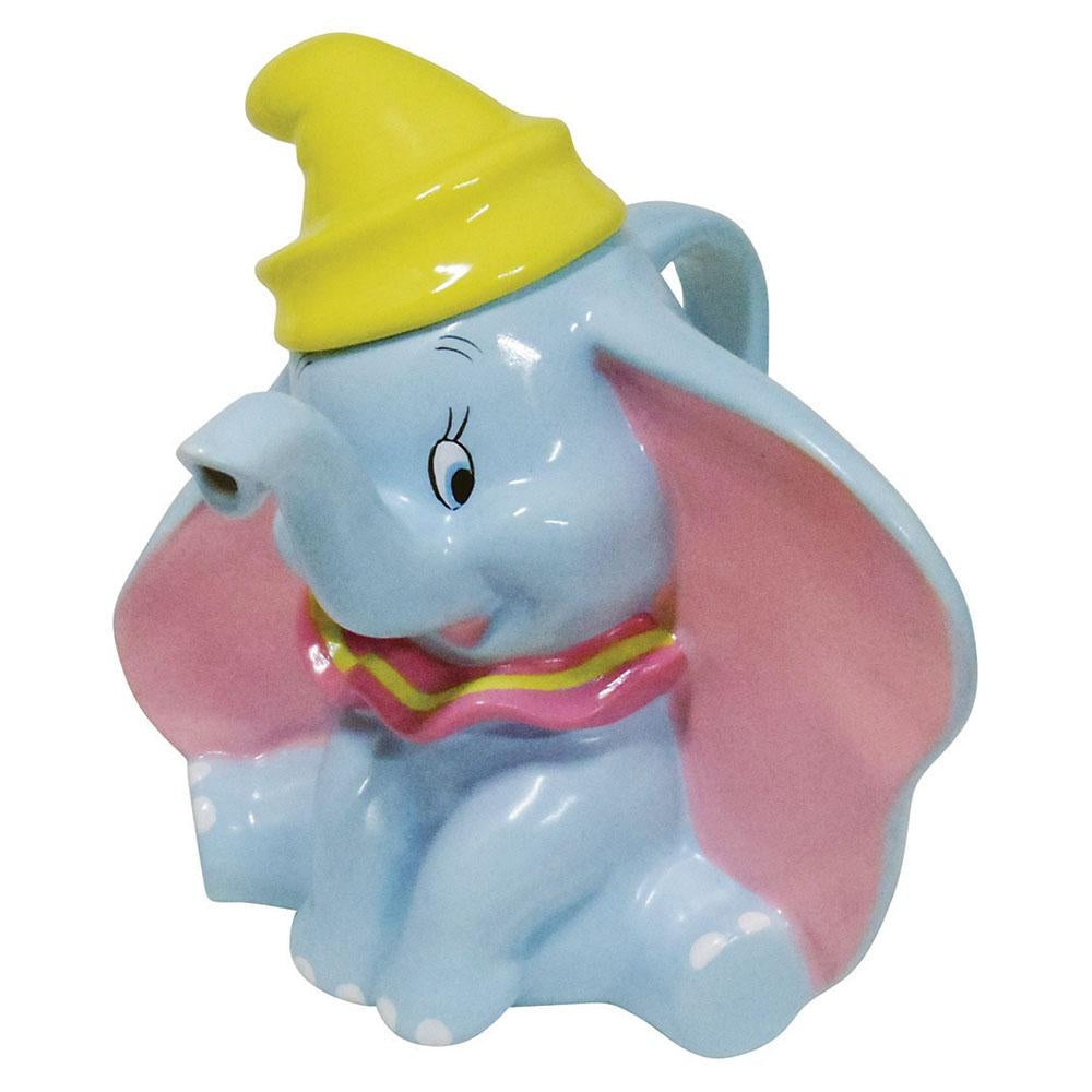 DISNEY TEA FOR ONE - DUMBO TEAPOT