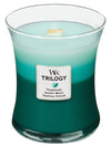 Ocean Escape Trilogy Woodwick Candle