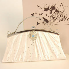 The Exclusive Bridal Emergency Kit - Claire (White)