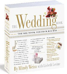 The Wedding Book By Mindy Weiss