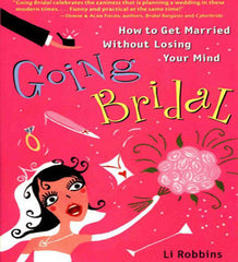Going Bridal by Li Robbins