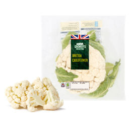 ASDA Grower's Selection Cauliflower