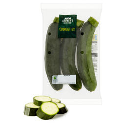 ASDA Grower's Selection Courgettes