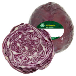 ASDA Grower's Selection Red Cabbage