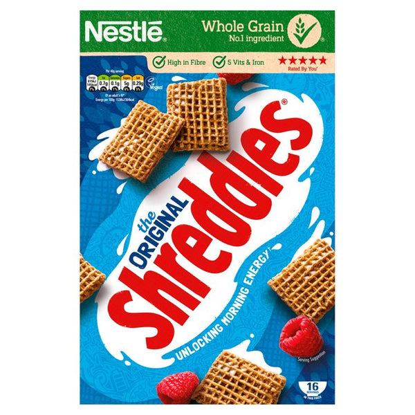 Nestle The Original Shreddies