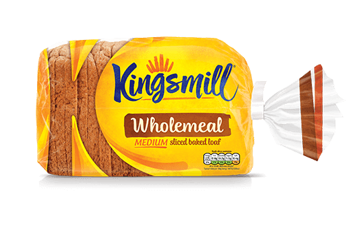 Kingsmill Tasty Thick Wholemeal Bread