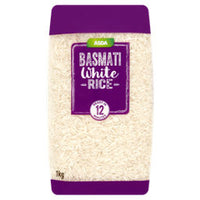 ASDA White Basmati Rice