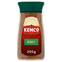 Kenco Decaff Instant Coffee