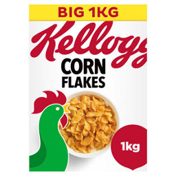Kellogg's Corn Flakes Big Pack