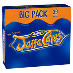 McVitie's The Original Jaffa Cakes 39 Pack