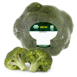 ASDA Grower's Selection Broccoli