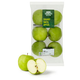 ASDA Grower's Selection Granny Smith Apples