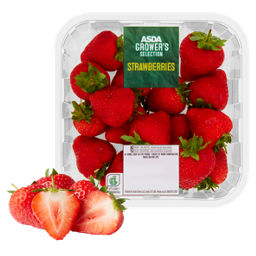 ASDA Grower's Selection Strawberries