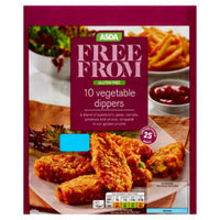ASDA Free From 10 Vegetable Dippers