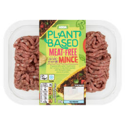 ASDA Plant Based Meat-Free Mince