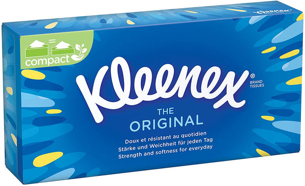 Kleenex Original Tissues 1 Pack
