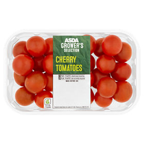 ASDA Grower's Selection Cherry Tomatoes