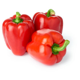 ASDA Grower's Selection Red Pepper X3