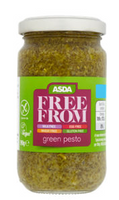 ASDA Free From Green Pesto