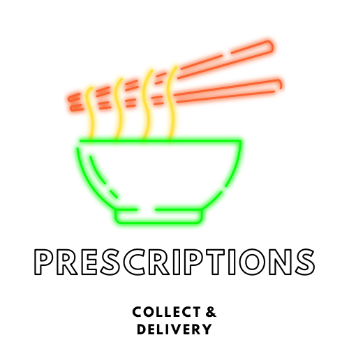 MEDICATION/ PHARMACY COLLECTION & DELIVERY