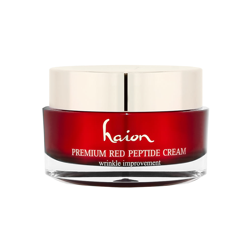 HAION Premium Red Peptide Cream 50mL - shockingpark