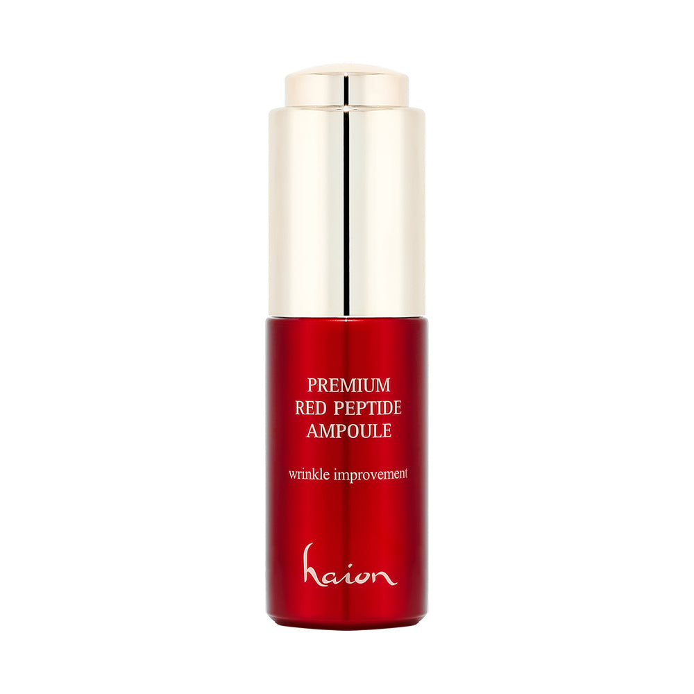 HAION Premium Red Peptide Ampoule 30mL - shockingpark