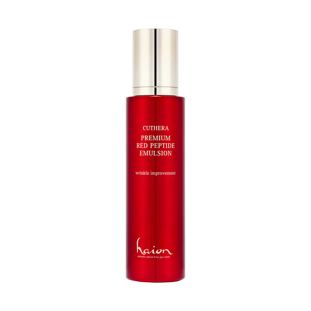 HAION Cuthera Premium Red Peptide Emulsion 130mL - shockingpark