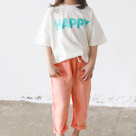 Pleasant Linen Pants - shockingpark