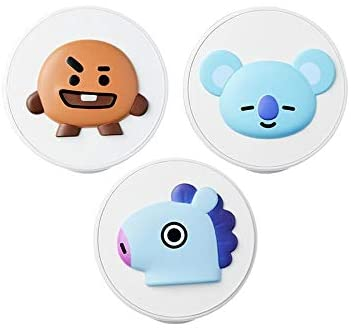 VT BT21 CHEEK CUSHION - shockingpark
