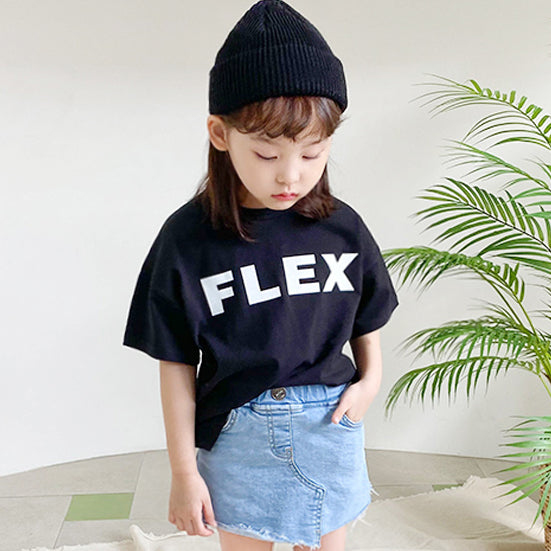 Flex T-shirt - shockingpark