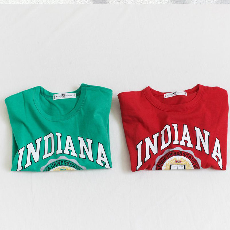 Indiana T-shirt - shockingpark