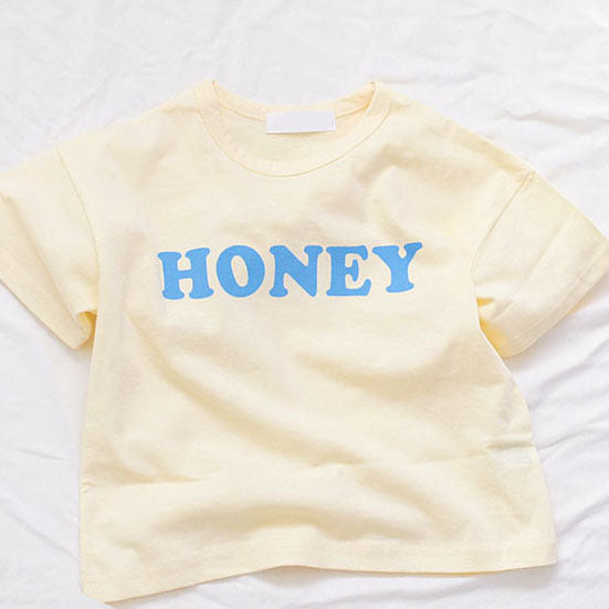 HONEY T-shirt - shockingpark