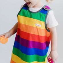 Load image into Gallery viewer, Rainbow Vest - shockingpark