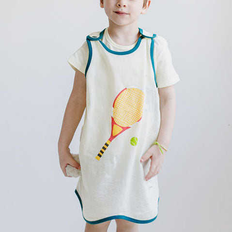Tennis Vest - shockingpark