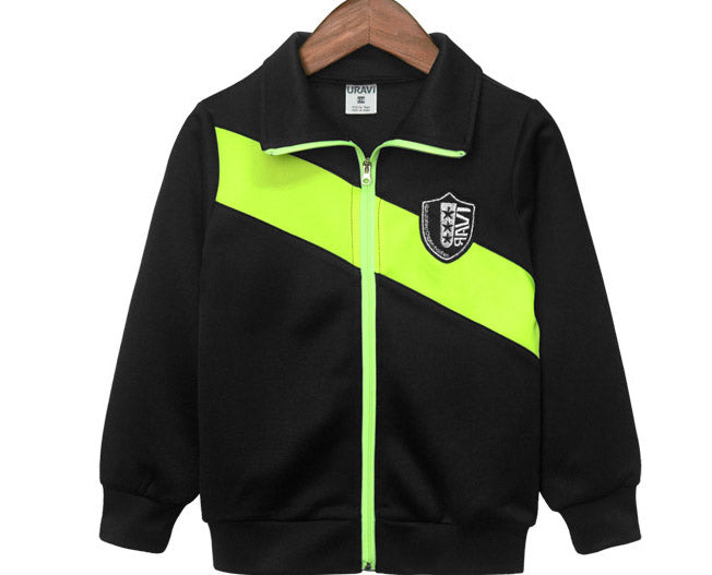Buckler Traning jacket - shockingpark