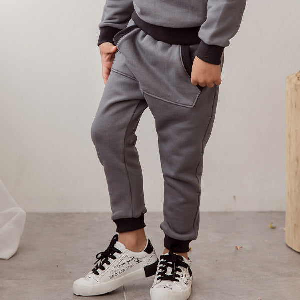 Venice Pocket pants - shockingpark