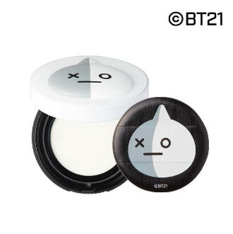 VT BT21 COOLING FIT SUN CUSHION - shockingpark