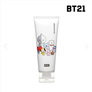 VT BT21 RICH WHIP CLEANSER - shockingpark