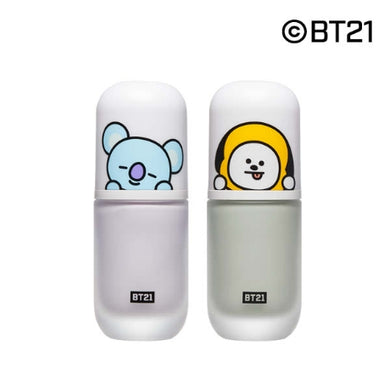 VT BT21 TINTED COLOR BASE - shockingpark