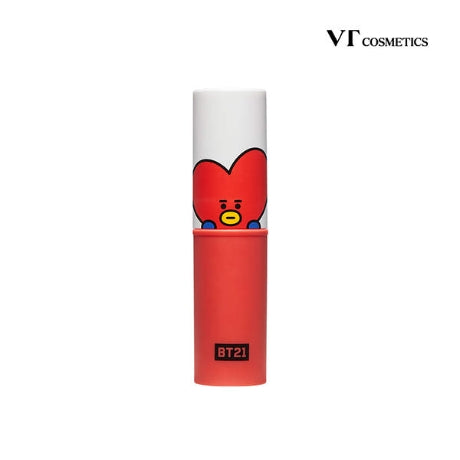 VT BT21 FIT ON STICK #UNDER COVER - shockingpark