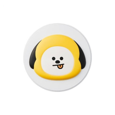 VT BT21 REAL WEAR FIXING CUSHION - shockingpark