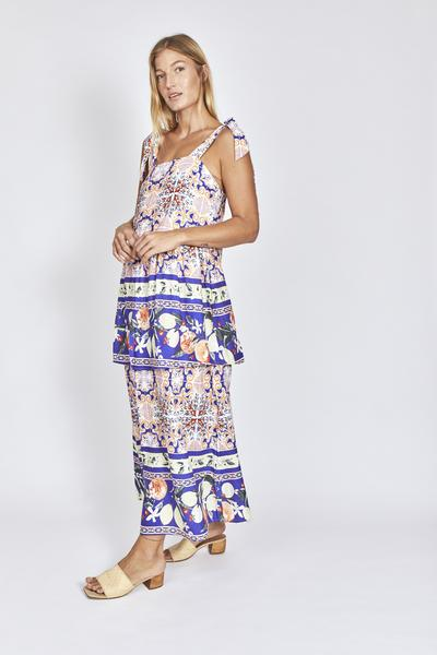 Sorrento Maxi || SOLITO CLOTHING