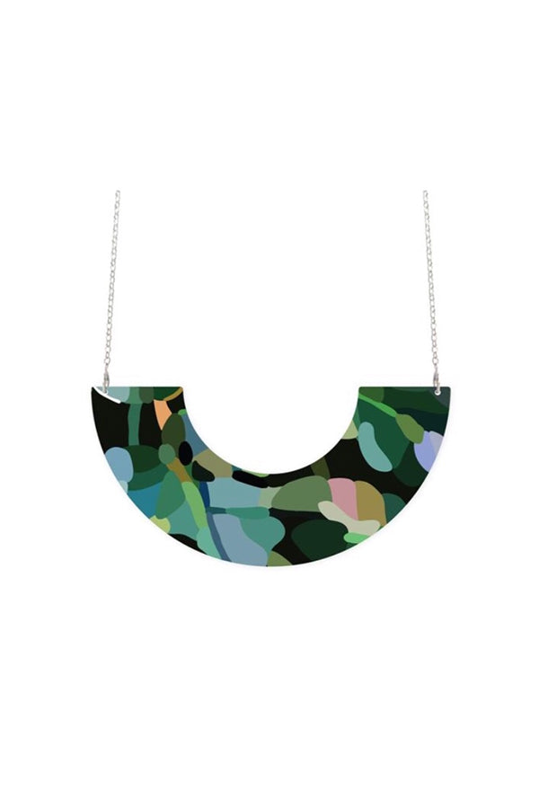 JUNGLE KIMMY NECKLACE