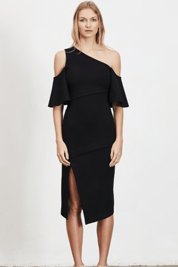 OCTAVE DRESS