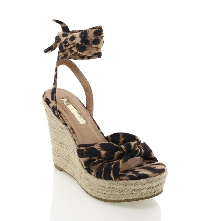 SALOME - LIGHT LEOPARD