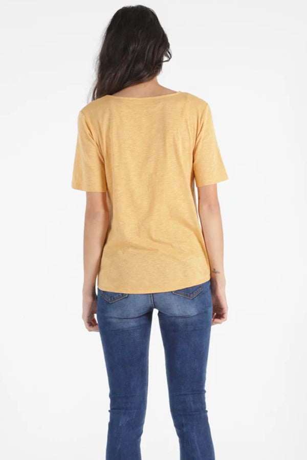 San Jose Tee- BUTTER || BETTY BASICS