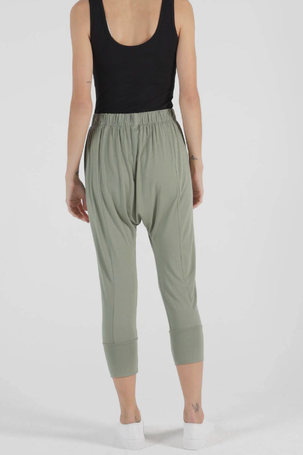 Soho Pant || BETTY BASICS